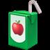 🧃 beverage box Emoji on Apple Platform