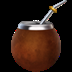 🧉 mate Emoji on Apple Platform