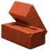 🧱 brick Emoji on Apple Platform