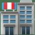 🏬 department store Emoji on Apple Platform