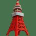 🗼 Tokyo tower Emoji on Apple Platform