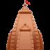 🛕 hindu temple Emoji on Apple Platform