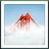 🌁 foggy Emoji on Apple Platform