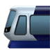🚈 Light Rail Emoji on Apple Platform