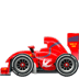 🏎️ racing car Emoji on Apple Platform