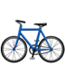 🚲 bicycle Emoji on Apple Platform