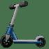 🛴 kick scooter Emoji on Apple Platform
