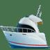 🛥️ motor boat Emoji on Apple Platform