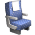💺 seat Emoji on Apple Platform