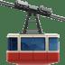 🚠 mountain cableway Emoji on Apple Platform