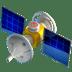 🛰️ satellite Emoji on Apple Platform