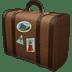 🧳 luggage Emoji on Apple Platform