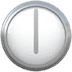 🕕 six o'clock Emoji on Apple Platform