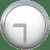 🕤 Nine-Thirty Emoji on Apple Platform
