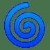🌀 cyclone Emoji on Apple Platform