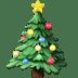 🎄 Christmas tree Emoji on Apple Platform