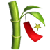 🎋 tanabata tree Emoji on Apple Platform