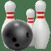 🎳 bowling Emoji on Apple Platform