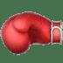 🥊 boxing glove Emoji on Apple Platform