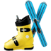 🎿 skis Emoji on Apple Platform