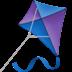 🪁 kite Emoji on Apple Platform