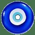 🧿 Nazar Amulet Emoji on Apple Platform