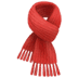 🧣 scarf Emoji on Apple Platform