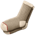 🧦 Socks Emoji on Apple Platform