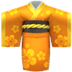 👘 kimono Emoji on Apple Platform