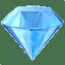 💎 Gem Stone Emoji on Apple Platform