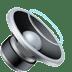 🔉 speaker medium volume Emoji on Apple Platform