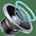 🔊 speaker high volume Emoji on Apple Platform