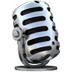 🎙️ Studio Microphone Emoji on Apple Platform