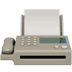 📠 Fax Machine Emoji sa Apple Platform