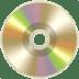 📀 DVD Emoji on Apple Platform