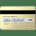 💳 credit card Emoji on Apple Platform