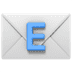 📧 e-mail Emoji on Apple Platform