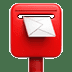 📮 postbox Emoji on Apple Platform