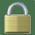 🔒 locked Emoji on Apple Platform