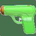 🔫 Pistol Emoji on Apple Platform