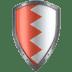 🛡️ shield Emoji on Apple Platform