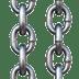 ⛓️ chains Emoji on Apple Platform