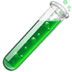 🧪 test tube Emoji on Apple Platform