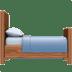 🛏️ bed Emoji on Apple Platform