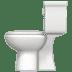 🚽 toilet Emoji on Apple Platform