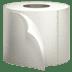 🧻 Roll Of Paper Emoji on Apple Platform