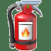 🧯 fire extinguisher Emoji on Apple Platform