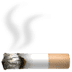 🚬 cigarette Emoji on Apple Platform