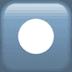 ⏺️ record button Emoji on Apple Platform