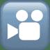 🎦 Cinema Symbol Emoji on Apple Platform